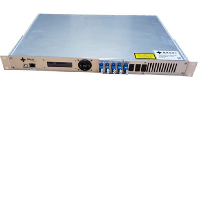 22_1U Rack Mounted Optical Amplifier